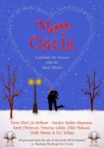 merry+chicklit+cover